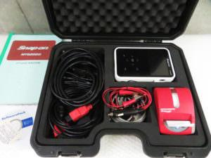 スナップオン 診断機MTG2000