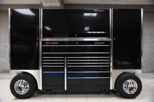 スナップオン MASTERシリーズ KRP1022BPC1 工具箱